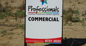 Factory, Warehouse & Industrial commercial property sold at 1 Nicholson Road Picton East WA 6229
