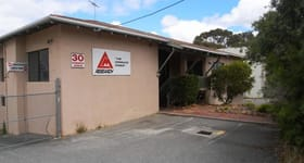Industrial / Warehouse commercial property sold at 30 Robinson Avenue Belmont WA 6104