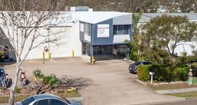 Offices commercial property sold at 1/81 Secam Street Mansfield QLD 4122