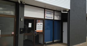 Offices commercial property sold at 8/83 Gladstone Street Fyshwick ACT 2609