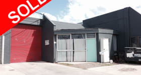 Factory, Warehouse & Industrial commercial property sold at 15 Nicholls Crt Mordialloc VIC 3195