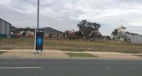 Development / Land commercial property sold at N/18 Sawmill Circuit Hume ACT 2620