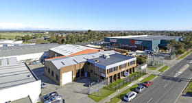 Factory, Warehouse & Industrial commercial property sold at 37 Smith Road Springvale VIC 3171