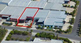 Factory, Warehouse & Industrial commercial property for sale at 102 Stradbroke Street Heathwood QLD 4110