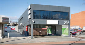 Factory, Warehouse & Industrial commercial property sold at 292 Hoddle Street Abbotsford VIC 3067