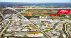 Development / Land commercial property sold at 845 Taylors Road Dandenong South VIC 3175