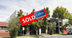 Development / Land commercial property sold at 11-21 Buckhurst Street South Melbourne VIC 3205