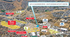 Development / Land commercial property sold at Lot 2, 2 Oleander Drive Mill Park VIC 3082