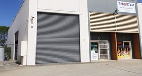 Factory, Warehouse & Industrial commercial property sold at 6/42 Burnside Road Ormeau QLD 4208