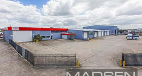 Factory, Warehouse & Industrial commercial property sold at 1895 Ipswich Road Rocklea QLD 4106