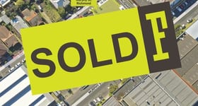 Factory, Warehouse & Industrial commercial property sold at 71 - 75 Murphy Street Richmond VIC 3121