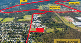 Development / Land commercial property sold at 6 Stone Court Kingston QLD 4114