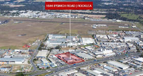 Showrooms / Bulky Goods commercial property for sale at 1644 Ipswich Road Rocklea QLD 4106