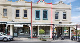 Shop & Retail commercial property sold at 604 High Street Prahran VIC 3181