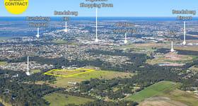 Development / Land commercial property sold at 417 Branyan Drive Branyan QLD 4670