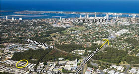 Factory, Warehouse & Industrial commercial property sold at 3 & 4//17 Bailey Crescent Southport QLD 4215