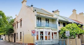 Offices commercial property sold at Paddington NSW 2021