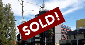 Offices commercial property sold at Suite 201/89 High Street Kew VIC 3101