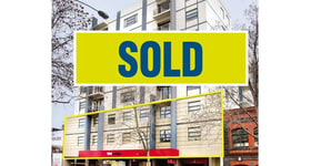 Hotel, Motel, Pub & Leisure commercial property sold at Part 108 A'Beckett Street Melbourne VIC 3000