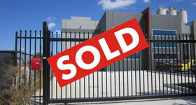 Factory, Warehouse & Industrial commercial property sold at 25 Yellowbox Drive Craigieburn VIC 3064