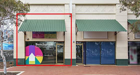 Shop & Retail commercial property sold at Lot One/115 Grand Boulevard Joondalup WA 6027