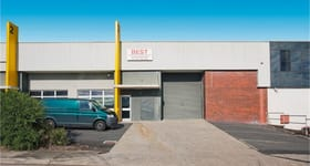 Factory, Warehouse & Industrial commercial property sold at Unit 3/50 Rooks Road Nunawading VIC 3131