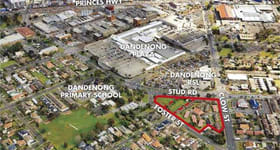 Development / Land commercial property sold at 60 Clow Street Dandenong VIC 3175