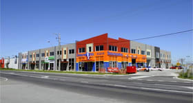 Offices commercial property sold at 545 Mcdonalds Road South Morang VIC 3752