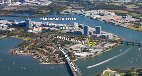 Development / Land commercial property sold at 28 Cavell Avenue Rhodes NSW 2138