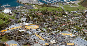 Factory, Warehouse & Industrial commercial property sold at Corner High & Salmon Streets Hastings VIC 3915