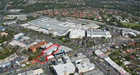 Offices commercial property sold at 2078 Logan Road Upper Mount Gravatt QLD 4122