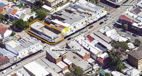 Shop & Retail commercial property sold at 164-166 Enmore Road Enmore NSW 2042