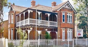 Offices commercial property sold at 1/25 O`Connell Parramatta NSW 2150