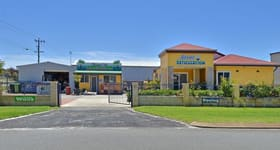 Factory, Warehouse & Industrial commercial property sold at 36 Graham Street Albany WA 6330