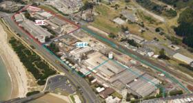 Development / Land commercial property sold at Lot 2/72 Marine Terrace Burnie TAS 7320