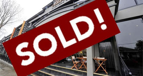 Offices commercial property sold at Suite 119-121/19-23  Milton Parade Malvern VIC 3144