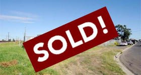 Development / Land commercial property sold at 107 & 109 Munro Street Sunshine North VIC 3020