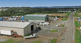 Factory, Warehouse & Industrial commercial property sold at Lot 50 Round Hay Road Gledhow WA 6330