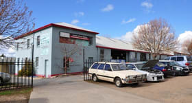 Factory, Warehouse & Industrial commercial property sold at 68-74 Molong Rd Orange NSW 2800