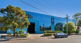 Factory, Warehouse & Industrial commercial property sold at 12-14 Leeds Street Rhodes NSW 2138