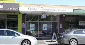 Shop & Retail commercial property sold at 557 Hampton Street Hampton VIC 3188