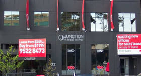 Offices commercial property sold at 113/22 St Kilda Road St Kilda VIC 3182