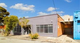 Factory, Warehouse & Industrial commercial property sold at 153 Sackville Street Collingwood VIC 3066