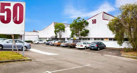 Factory, Warehouse & Industrial commercial property sold at 50-60 Cosgrove Road Strathfield South NSW 2136