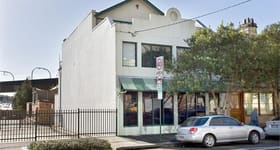Offices commercial property sold at 136  Cathedral Street Potts Point NSW 2011