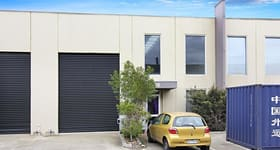Factory, Warehouse & Industrial commercial property sold at 16/632 Clayton Road Clayton South VIC 3169