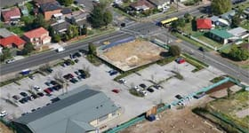Development / Land commercial property sold at 398 Hamilton Road Fairfield West NSW 2165