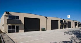 Factory, Warehouse & Industrial commercial property sold at Unit 2/284-290 Hanson Road Wingfield SA 5013