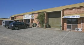Factory, Warehouse & Industrial commercial property sold at 6/ 136 Balcatta Road Balcatta WA 6021