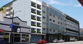 Showrooms / Bulky Goods commercial property sold at 128 Parramatta Road Camperdown NSW 2050